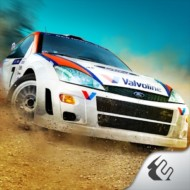 Colin McRae Rally 1.11