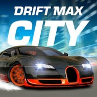 Drift Max City 2.75