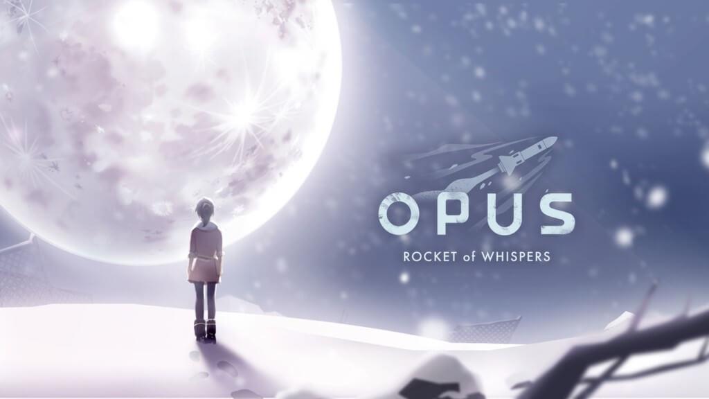 Сюжет игры OPUS Rocket of Whispers