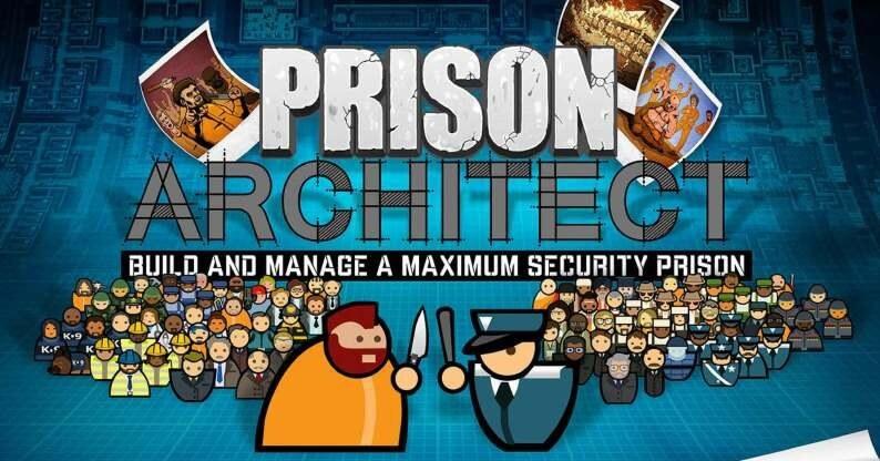 Подробнее об игре Prison Architect Mobile