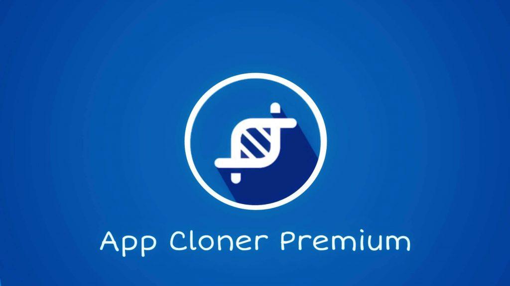 Преимущества приложения App Cloner на андроид