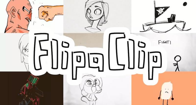 Что умеет приложение FlipaClip на андроид?