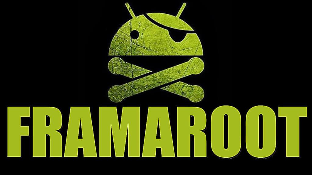 Особенности приложения Framaroot на андроид