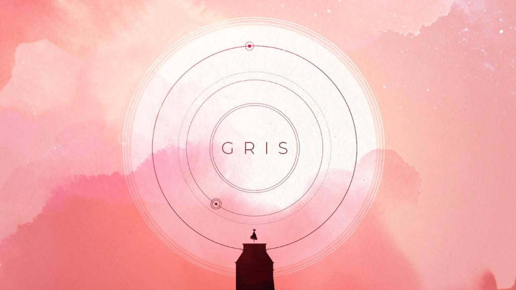 История игры GRIS на андроид
