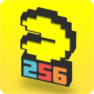 PAC-MAN 256 2.0.2