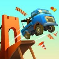 Bridge Constructor Stunts 3.0