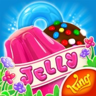 Candy Crush Jelly Saga 2.42.9