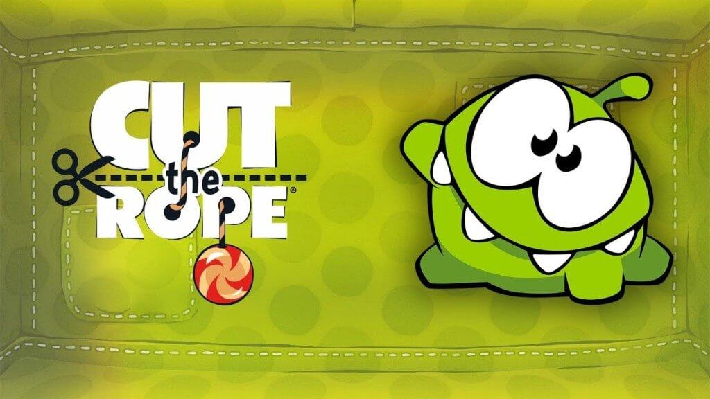 Сюжет в Cut the Rope