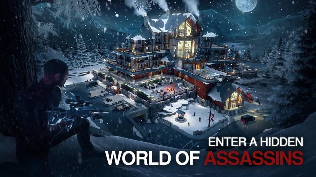 Подробнее об игре Hitman Sniper 2 World of Assassins