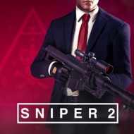 Hitman Sniper 2: World of Assassins 0.1.1