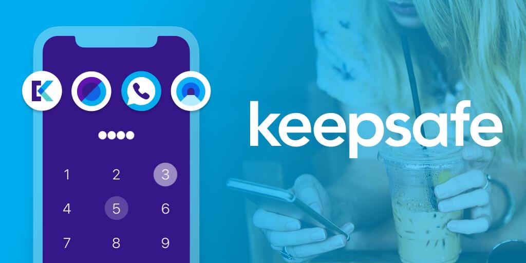 Что такое Keepsafe?