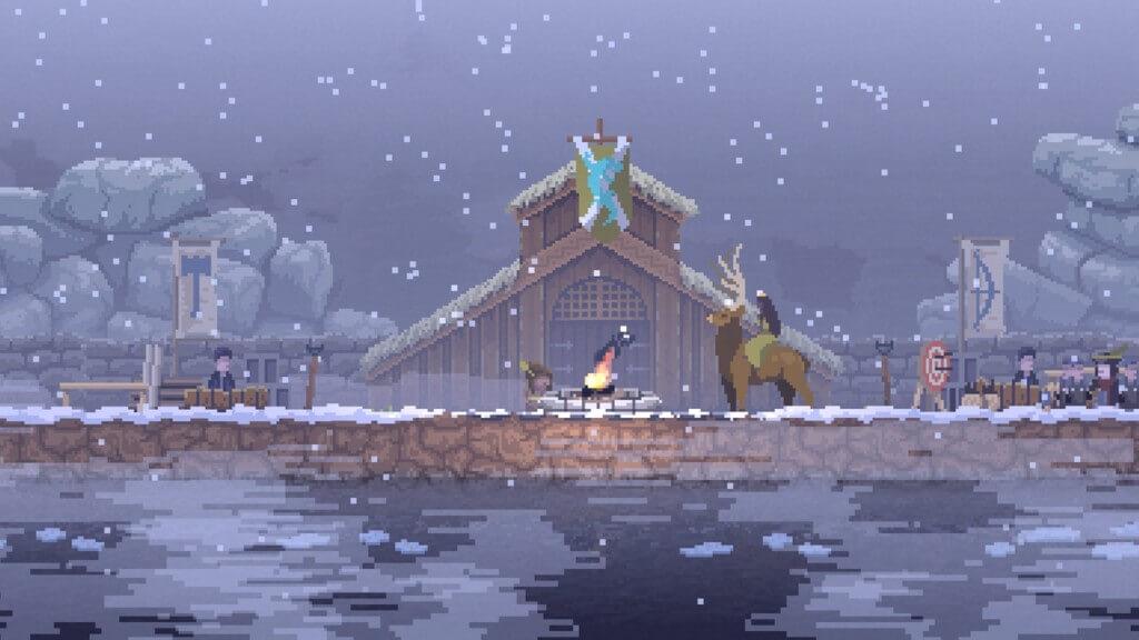 Сюжет Kingdom New Lands на андроид