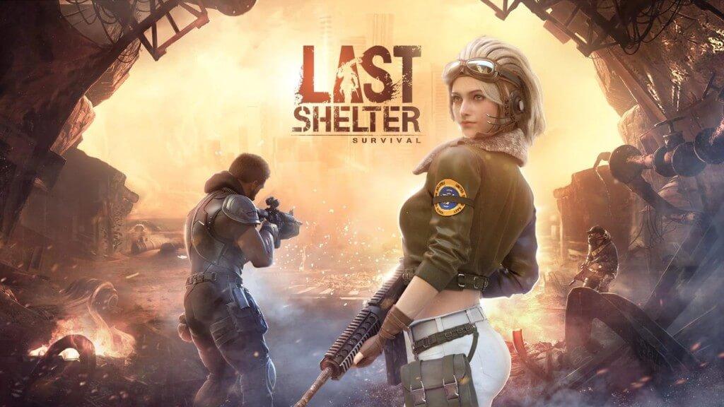 Сюжет в Last Shelter Survival