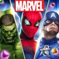 MARVEL Puzzle Quest 202.528383