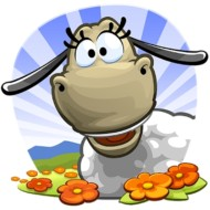 Облака и овцы 2 1.4.6