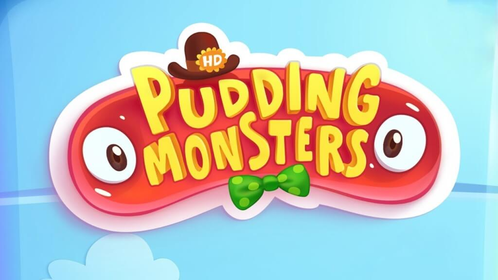 История в Pudding Monsters