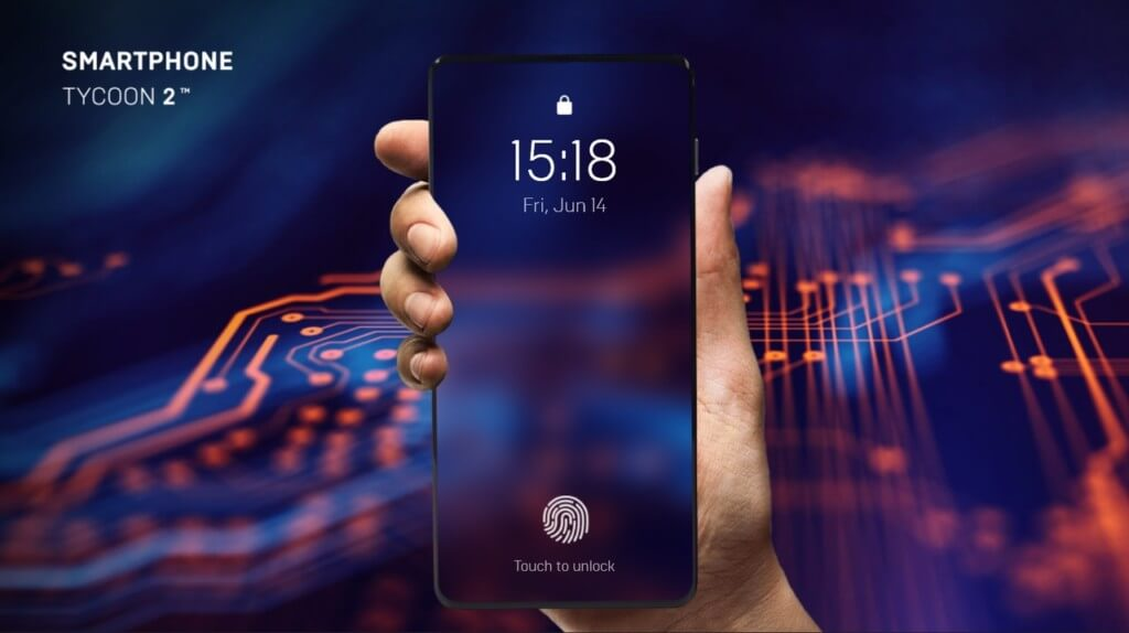 Smartphone Tycoon 2 - интересная концепция