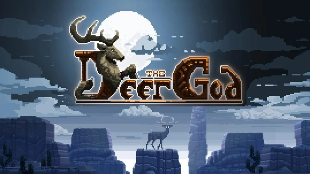 Сценарий игры The Deer God