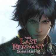 THE LAST REMNANT Remastered 1.0.1