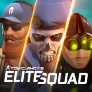 Tom Clancys Elite Squad 1.0.6