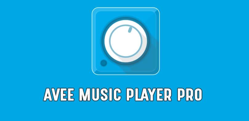 Что умеет Avee Music Player (Pro)?