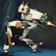 BE-A Walker 1.0.8