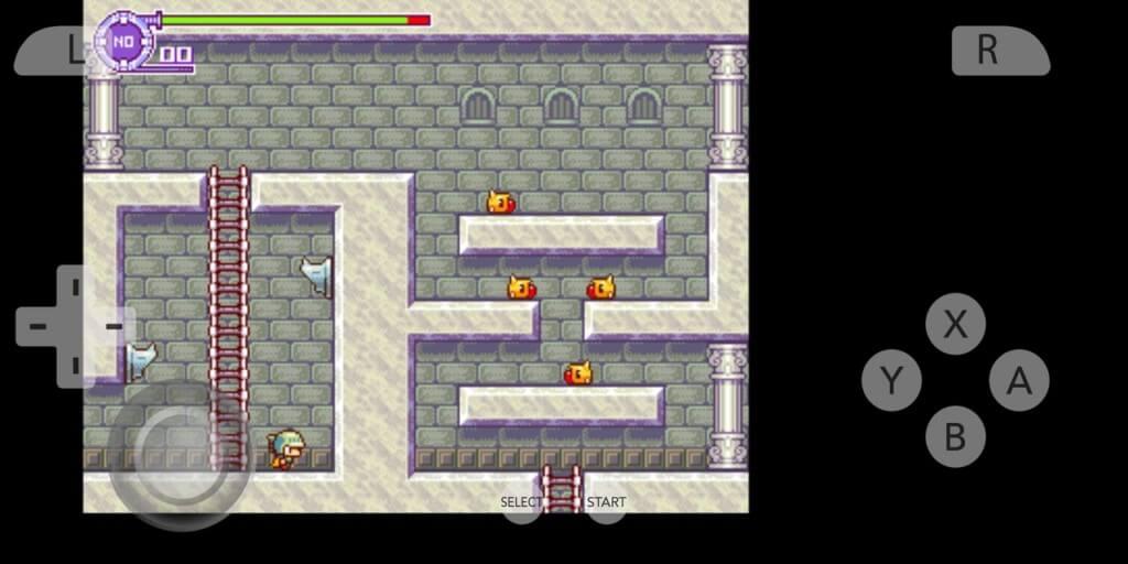 Citra Emulator - лучший Nintendo 3DS на Android