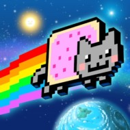 Nyan Cat: Lost In Space 11.2.7
