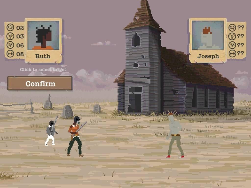 Сюжет в игре Sheltered на андроид