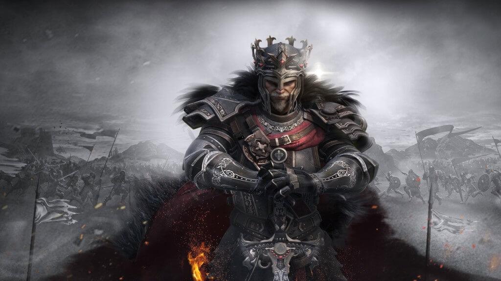Механика игры Clash of Kings на андроид