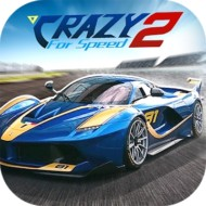 Crazy for Speed 2 3.5.5016