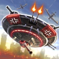Aces of the Luftwaffe: Squadron 1.0.12