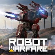 Robot Warfare: Mech Battle 0.2.2310.1