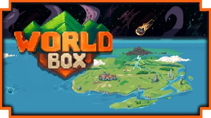 Super WorldBox - построй свой мир