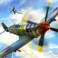 Warplanes: WW2 Dogfight 2.0