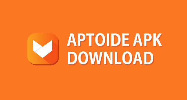 Подробнее о Aptoide на андроид