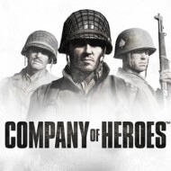 Company of Heroes 1.1.1RC5
