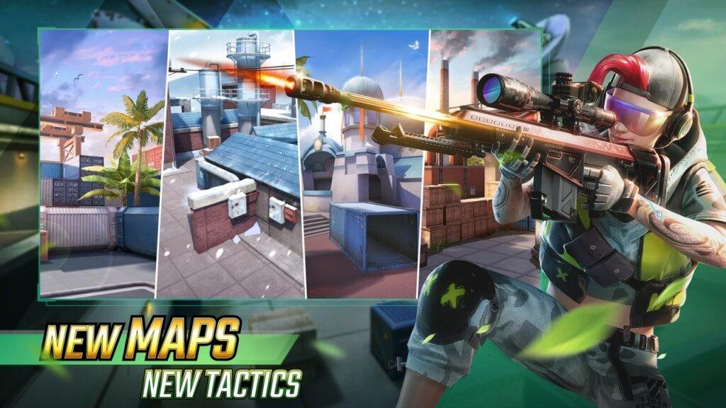 Elite Strike - ключевые особенности геймплея