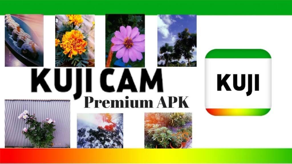 Особенности Kuji Cam