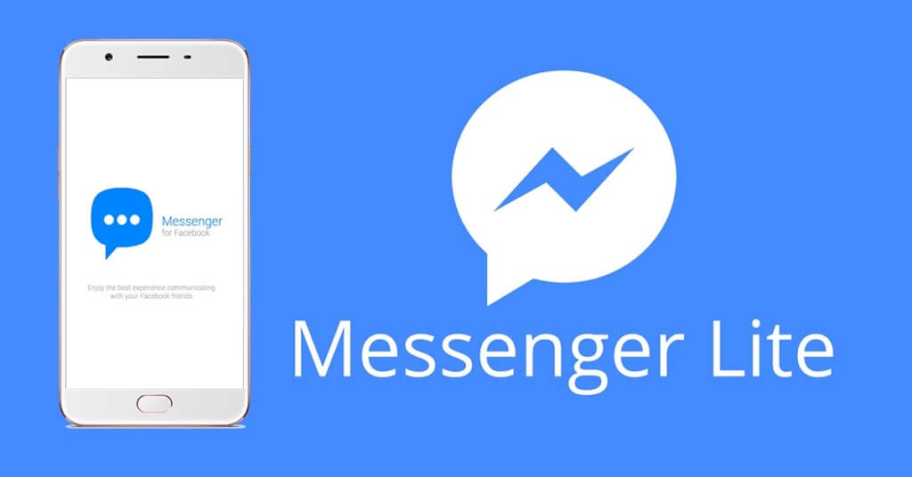 Функции Messenger Lite