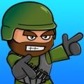 Mini Militia — Doodle Army 2 5.3.3