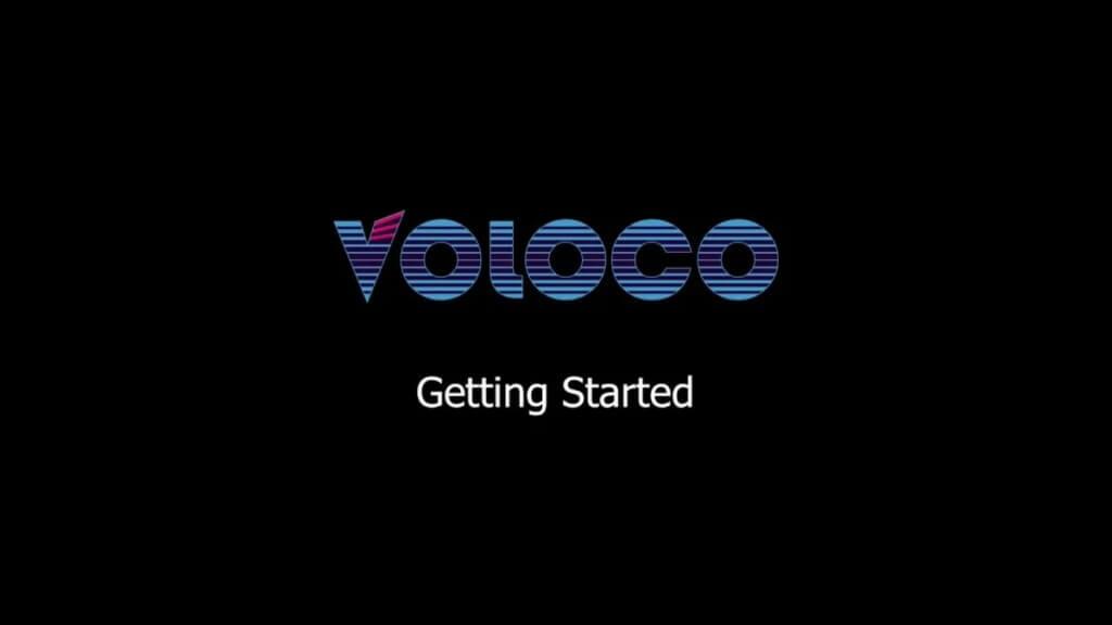 Что такое Voloco?