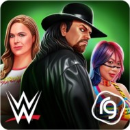 WWE Mayhem 1.36.145