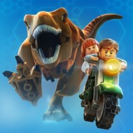 LEGO Jurassic World 2.0.1.18