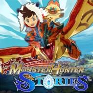 Monster Hunter Stories 1.0.2