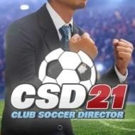 Club Soccer Director 2021 1.5.3