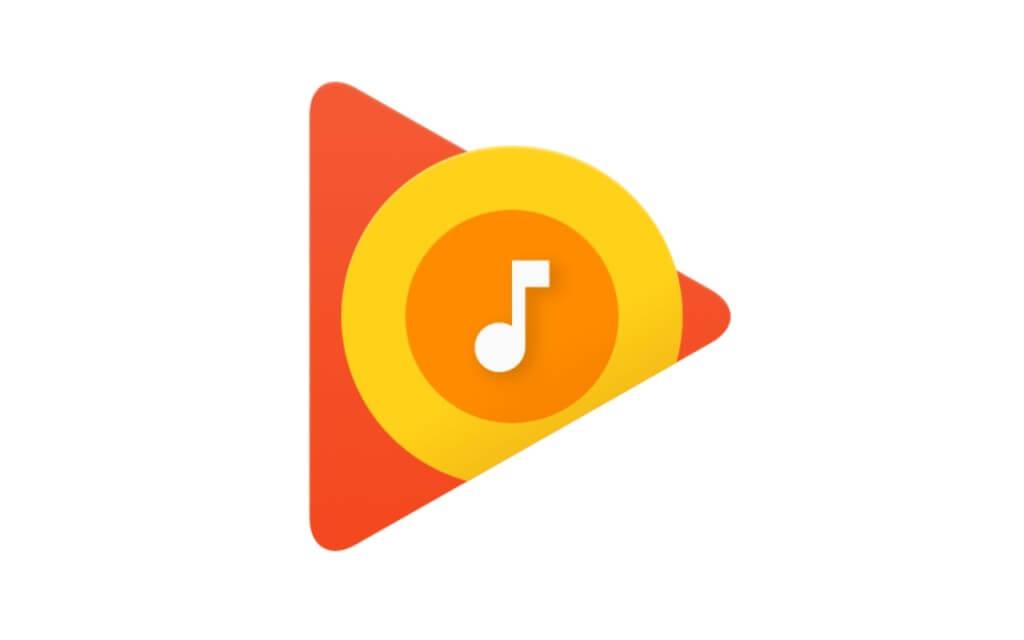 Плюсы Google Play Музыка
