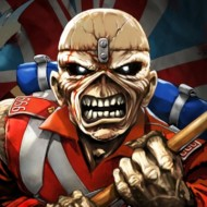 Iron Maiden Legacy of the Beast 335592