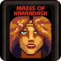 Mazes of Karradash 1.1.6