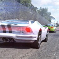 Need for Racing: New Speed Car 1.6